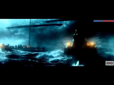 300 спартанцев Расцвет империи Русский трейлер HD
