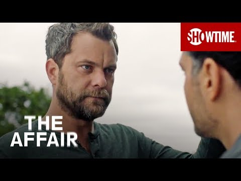 'Does She Know You're Married?' Ep. 4 Official Clip | The Affair | Season 4 | showtime