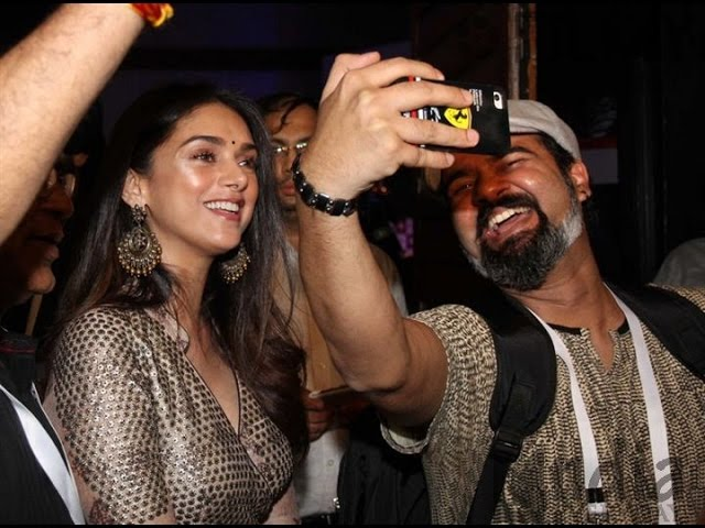 Bollywood Celebs At Launch Event Of 17th Edition Of FICCI Frames 2016