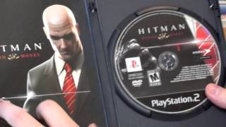 HITMAN Series Collection 2016