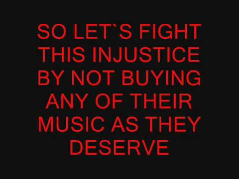 wmg  boycott