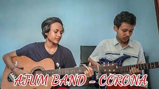 Ajum Band - Corona  live