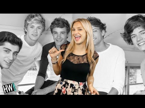 CONTEST: One Direction Concert Tickets! (With Chelsea!)