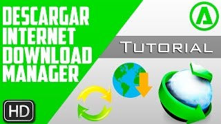 Descargar e Instalar | Internet Download Manager 6.28 Build 10 Full | Ultima Versión 2017