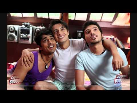 Har Ek Friend Kamina Hota Hai - Chashme Buddoor (2013) - Full...