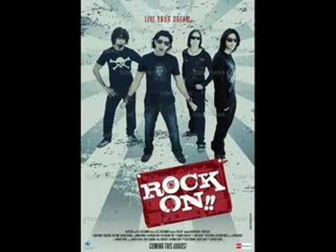 Rock on(Hindi Song)