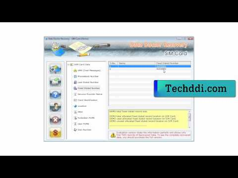 free windows data recovery software restore windows ntfs fat partition utility downloads Techddi.com