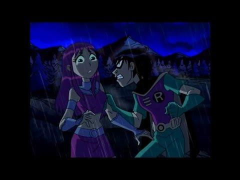 Teen Titans | Season 3 Episode 5 - Haunted |