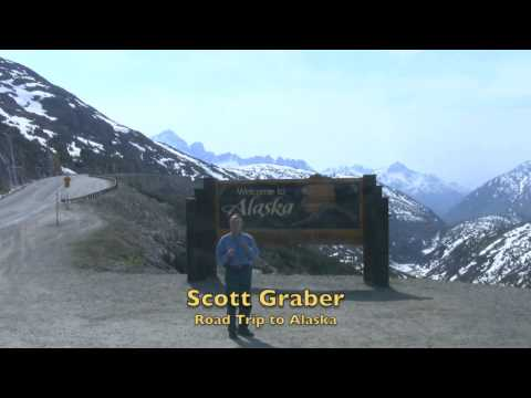 Travel Guide Road Trip to Alaska-Welcome Alaska