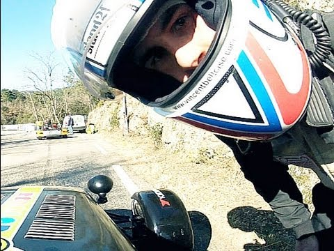 Caterham Supersport on Caterham R300 Hillclimb Attack