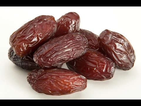 Ramadan 2015 | 1436 | Fasting With Fresh Dates From It's Tree