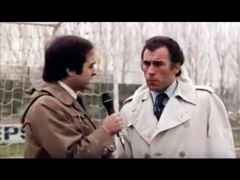 1978 Entrevista a Amancio Amaro sobre posibilidades de España en el Mundial de Argentina 78
