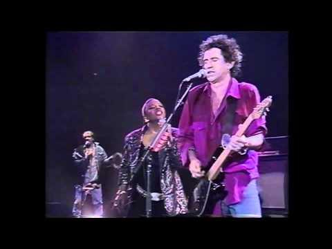 Keith Richards - Body Talks