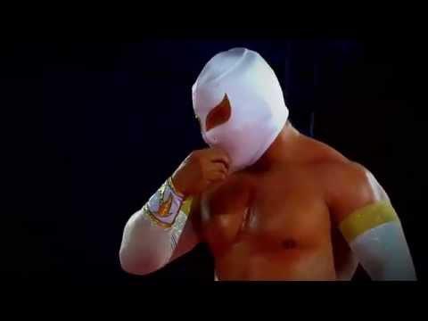 Myzteziz en Lucha Libre AAA