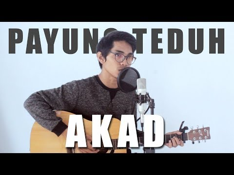 PAYUNG TEDUH - AKAD Cover By Tereza MP3
