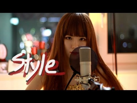 Taylor Swift - Style ( cover by J.Fla )