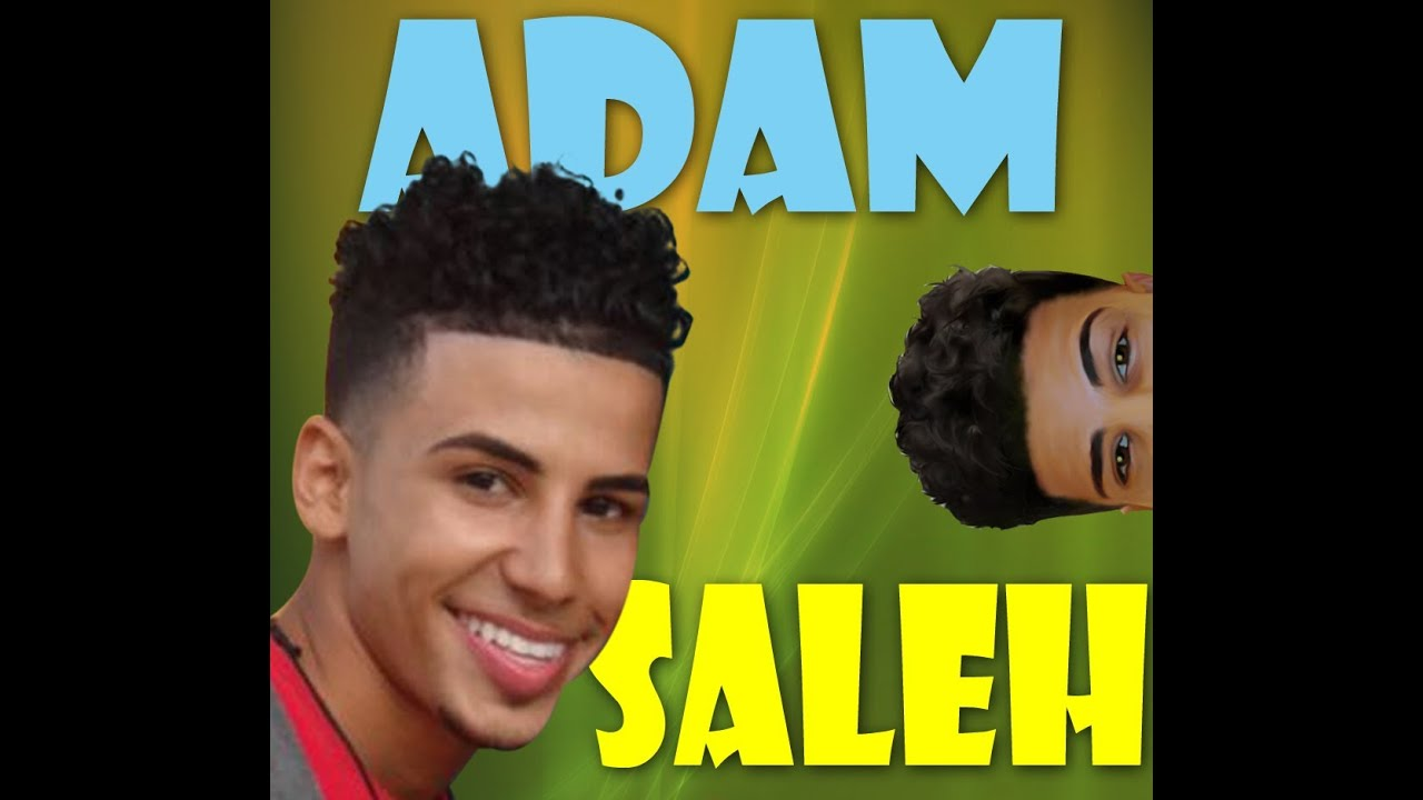 Adam Saleh Anas Badran ShoutOut Video YouTube
