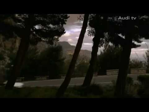 Audi A5 Cabriolet 2010 HD промо-видео