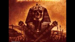 Watch Army Of The Pharaohs Blue Steel video