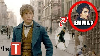 Download Lagu 10 Harry Potter Characters That Could Be Back In Fantastic Beasts Gratis STAFABAND