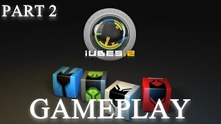 iubes:2   PC Indie Gameplay Part 2