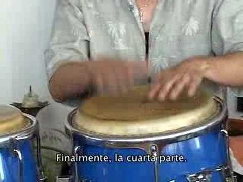Sammie Torres & Luis Pacheco - Guarapachangueo