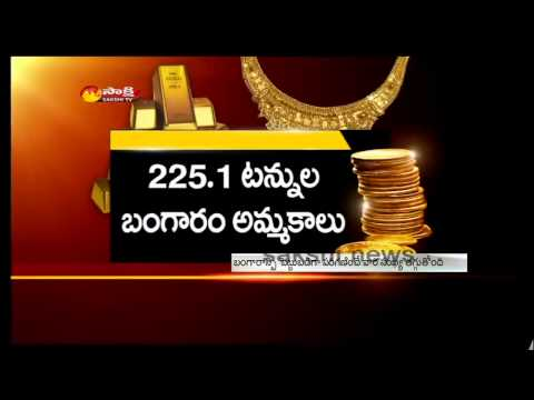 India buys more jewellery - Global gold demand falls