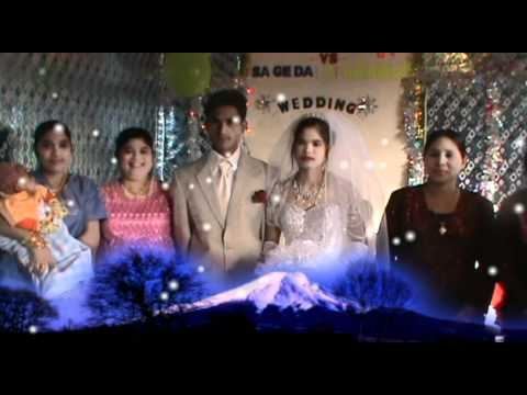 Myanmar Married Music video