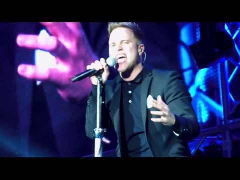 Olly Murs - Ive Tried Everything