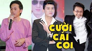 Hài 2019 CƯỜI CÁI COI - Hoài Linh, Trường Giang, Hứa Minh Đạt, Lâm Vỹ Dạ, Quách Ngọc Tuyên