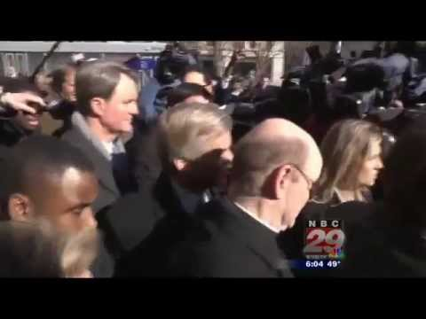 Bob McDonnell Sentencing Prediction