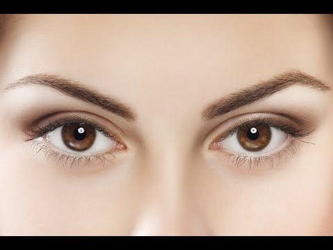 Was deine Augen über deine Gesundheit sagen