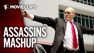 "Assassin Movies - Greatest ""Hits"" Mashup (2015) HD"
