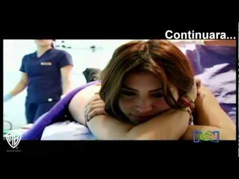 JESSICA CEDIEL EN ESPECIALES PIRRY [HD] - PARTE 1