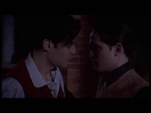 Dali & Lorca - I need You (Little Ashes)