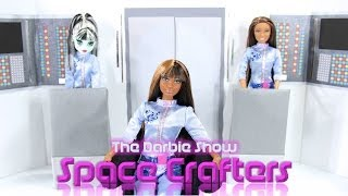 Phim | The Darbie Show Simply Fabulous Space Crafters | The Darbie Show Simply Fabulous Space Crafters