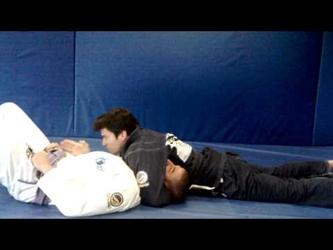Jiu Jitsu North South Choke Shoyoroll | Renzo Gracie Weston FL Image 1