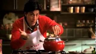 Download Sunfeast Pasta Treat- A Shah Rukh Advertisement. 3Gp Mp4