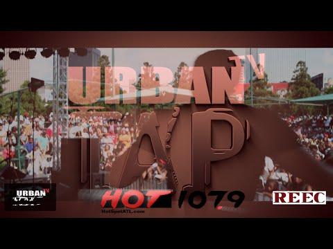 URBANTAP.TV Presents: RAZOR CHIC OF ATLANTA'S ( REAL HAIR BATTLE )