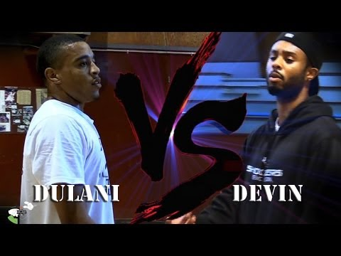 10000 Hours In The Lab Dulani Robinson Vs Devin Williams ...