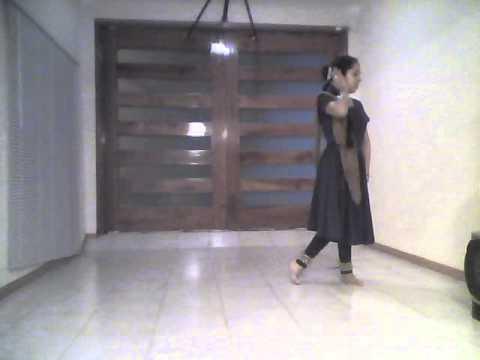 Kaahe Chhed Mohe - Devdas 2002 - Madhuri Dixit - Ma. de los...