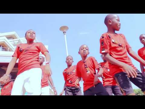 AYAYA Dance Video  by Majic Mike feat Kris Erroh  feat Children With A MissioNEW UGANDAN Music Video