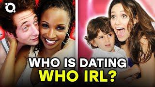 Shameless: The Real-Life Couples Revealed | ⭐OSSA