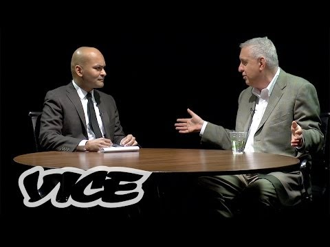 "Errol Morris on ""The Unknown Known"": The VICE Podcast Show 039"