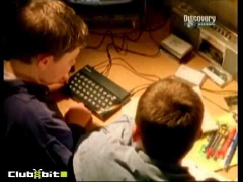 История компьютерных игр