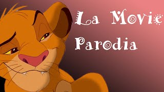 La Movie Parodia