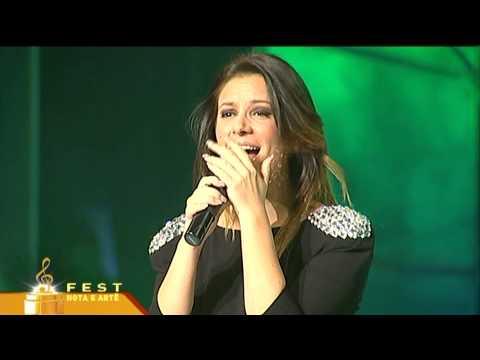Rosela Gjylbegu  Kenge Popullore 2013 video