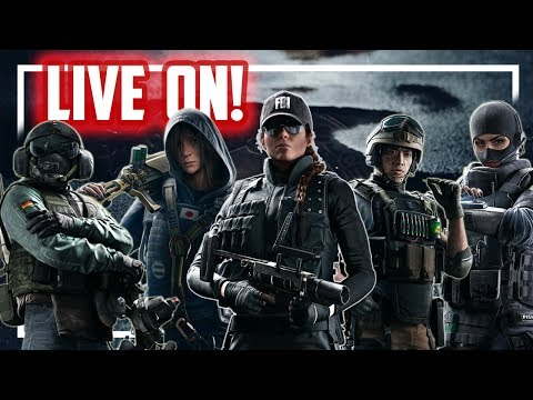 Rainbow Six - Live On | TBT BORA Pro fight