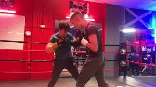 Leo Jaye & Scott Martin Technical Drills