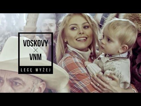 Voskovy & VNM - Lecę Wyżej